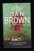 Inferno - Dan Brown - BPAP15093 - BOO
