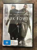 DVD - The Dark Tower - M- DVDSF DVDAC - GOL