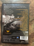 DVD - The Black Crowes - DVDMU - GOL