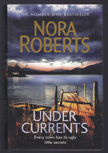 Under Currents - Nora Roberts - BPAP15403 - BOO