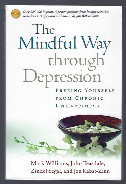 The Mindful Way Through Depression - Mark Williams et al. - BHEA15139 - BOO