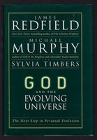 God and the Evolving Universe - James Redfield, Michael Murphy and Sylvia Timbers - BHUM15055 - BOO