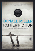 Father Fiction - Donald Miller - BHEA15135 - BOO