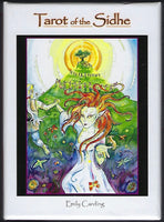 Tarot of the Sidhe - Emily Carding - BHUM15219 - BOO