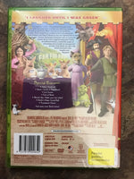 DVD - Shrek The Third - New - G - DVDKF - GOL