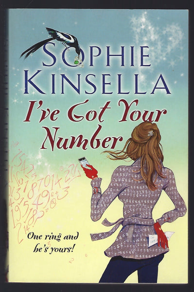 I've Got Your Number - Sophie Kinsella - BPAP15258 - BOO