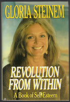 Revolution from Within - Gloria Steinem - BHEA15159 - BSCI - BOO