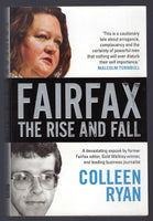 Fairfax: The Rise and Fall - Colleen Ryan - BSCI15120 - BOO