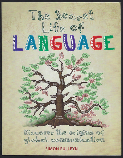 The Secret Life of Language - Simon Pulleyn - BREF15283 - BHIS - BOO