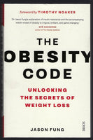 The Obesity Code - Jason Fung - BHEA15282 - BOO