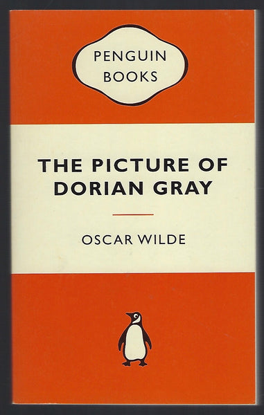 The Picture of Dorian Gray - Oscar Wilde - BCLA15357 - BOO