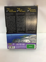 DVD TV Series - Planet Earth - Series Boxset - M - DVDBX - GOL