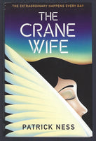 The Crane Wife - Patrick Ness - BPAP15855 - BOO