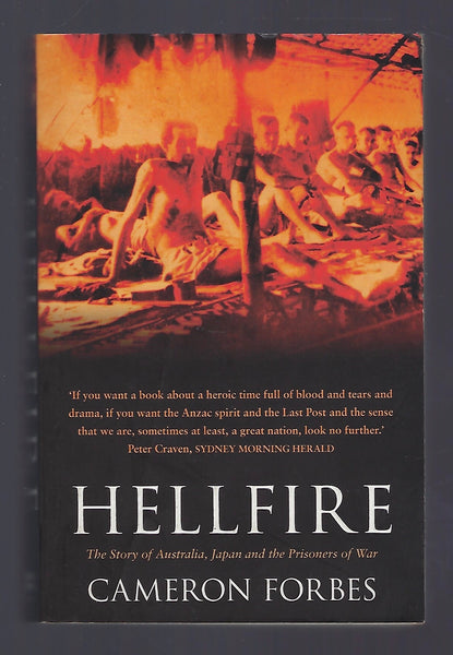 Hellfire - Cameron Forbes - BMIL15020 - BOO