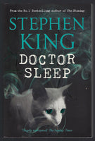 Doctor Sleep - Stephen King - BPAP15745 - BOO