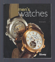 Men's Watches - Hervé Borne - BCRA15020 - BOO