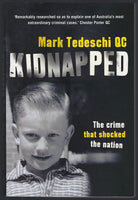 Kidnapped - Mark Tedeschi - BTRUC15017 - BAUT - BOO