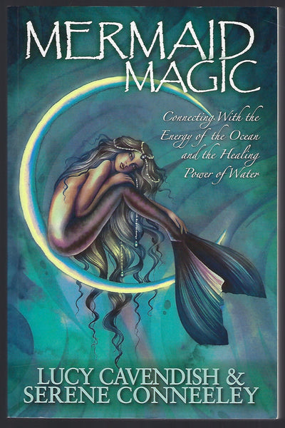 Mermaid Magic - Lucy Cavendish & Serene Conneeley - BHUM15130 - BOO