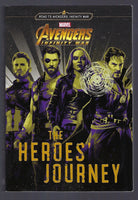 Road to Avengers: Infinity War - The Heroes' Journey - BCHI15124 - BOO