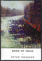 Book of Ideas: The Sum of My Fears Volume Three - Peter Treseder -  BCLA15340 - BOO