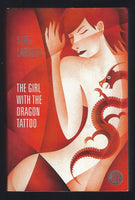 The Girl With the Dragon Tattoo - Stieg Larsson - BPAP15169 - BOO