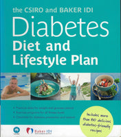 The CSIRO and Baker IDI Diabetes Diet and Lifestyle Plan - BCOO15186 - BOO