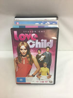 DVD - Love Child: Complete Series Seasons 1-4 - M - DVDBX - GOL