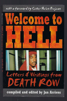 Welcome to Hell: Letters and Writings from Death Row - Jan Arriens (ed.) - BSCI15023 - BBIO - BOO