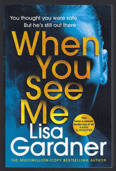 When You See Me - Lisa Gardner - BPAP15764 - BOO