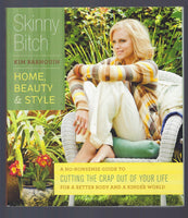 Skinny Bitch Home, Beauty and Style - Kim Barnouin - BHEA15002 - BOO