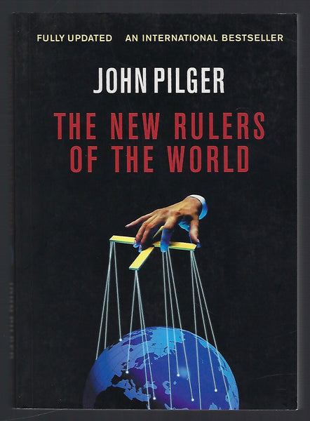The New Rules of the World - John Pilger - BSCI15227 - BOO
