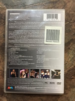DVD - Mariah Carey : Around the World  - DVDMU - GOL