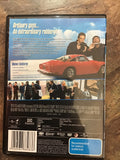 DVD - Tower Heist - M - DVDCO - GOL