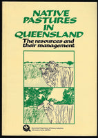 Native Pastures in Queensland - Queensland Department of Primary Industries - BREF15197 - BOO