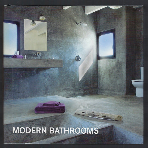Modern Bathrooms - BCRA15234 - BOO