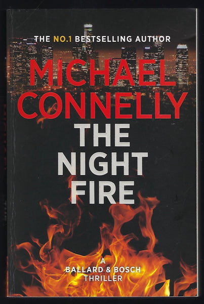 The Night Fire - Michael Connelly - BPAP15439 - BOO