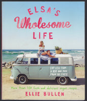 Elsa's Wholesome Life - Ellie Bullen - BCOO15173 - BOO