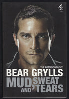 Mud, Sweat and Tears - Bear Grylls - BBIO15077 - BOO