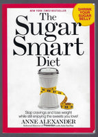 The Sugar Smart Diet - Anne Alexander - BHEA15058 - BOO
