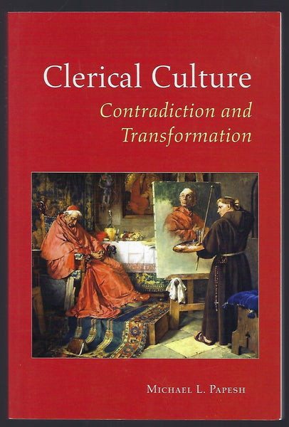 Clerical Culture: Contradiction and Transformation - BREL15045 - BOO