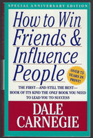 How to Win Friends and Influence People - Dale Carnegie - BHEA15297 - BREF - BOO