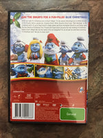 DVD - The Smurfs: A Christmas Carol - G - DVDKF - GOL