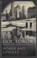 Homer and Langley - E.L. Doctorow - BPAP15850 - BOO