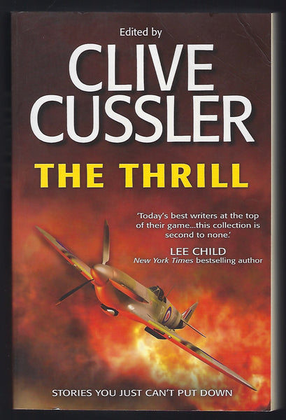 The Thrill - Clive Cussler - BPAP15211 - BOO