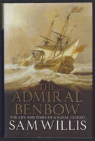 The Admiral Benbow - Sam Willis - BHIS15167 - BBIO - BOO