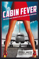 Cabin Fever - Mandy Smith - BBIO15039 - BOO