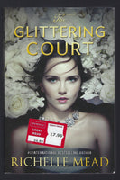 The Glittering Court - Richelle Mead - BCHI15212 - BOO