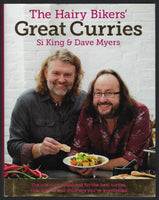 The Hairy Bikers' Great Curries - Si King & Dave Myers - BCOO15218 - BOO