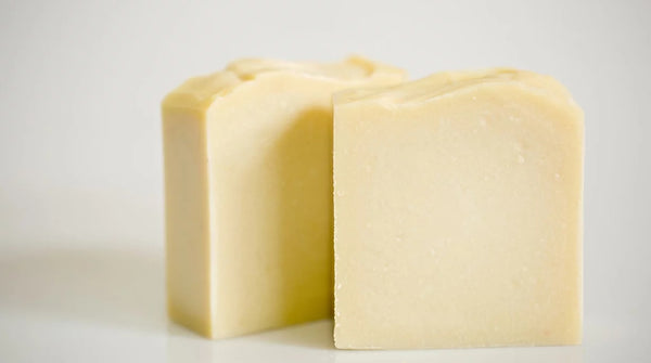 Soap - Goats Milk Unscented