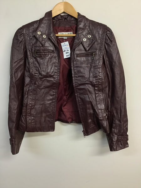Vintage Jackets - Split End Ltd - Size 9/10 - VJAC112 - GEE